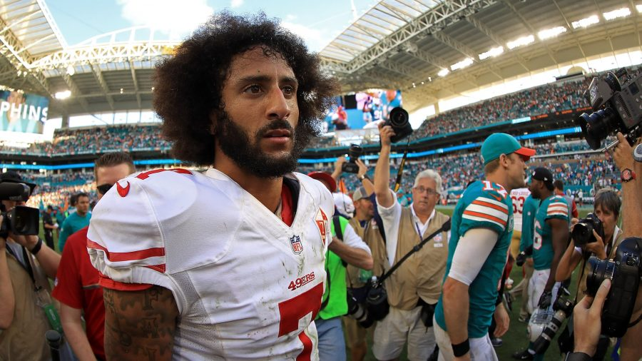 Kaepernick Will Showcase His Skills to NFL Teams