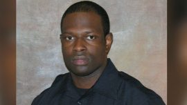 Tuscaloosa Police Officer Shot and Killed in the Line of Duty