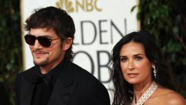 Demi Moore Had Miscarriage While in Relationship With Ashton Kutcher and Blamed Herself