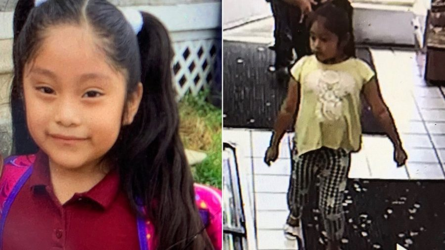 Reward Increases to $52,000 in Search for 5-Year-Old
