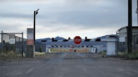 Nevada Tour Operator Warns Visitors Against Storming Area 51