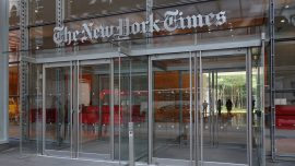Trump Campaign Sues The New York Times Over Russia Opinion Article