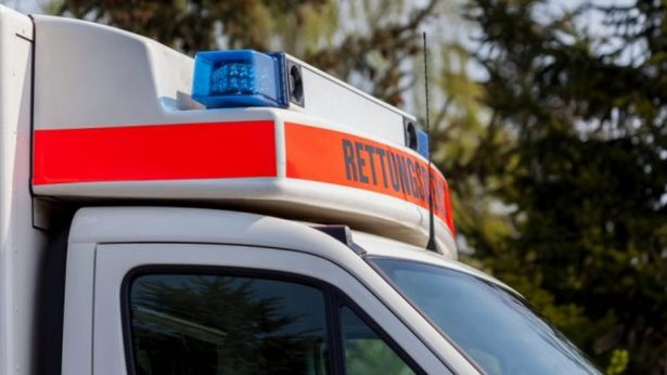 At Least 11 People Injured After a Car-Crashes Into a Hayride in Illinois