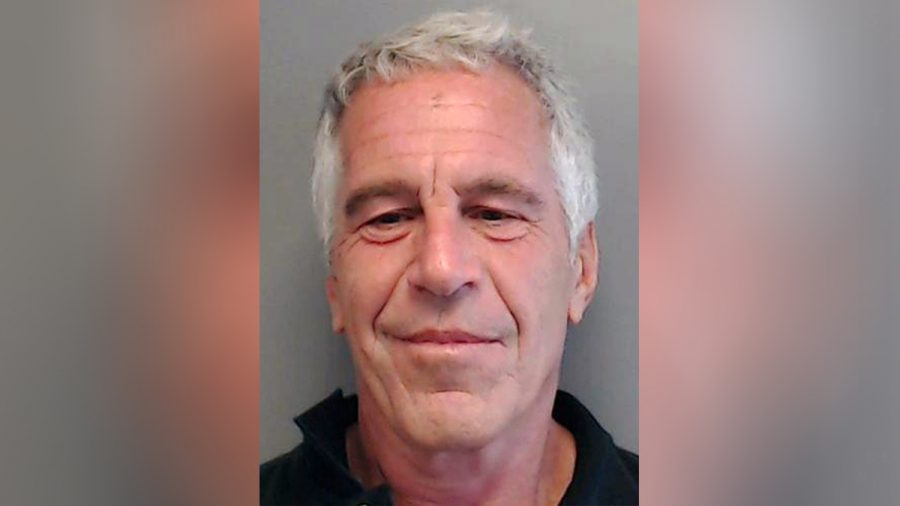 Epstein's Former Cellmate, Ex-police Officer, Says He 'Never Touched the Man'