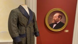 Ohio Presidents Exhibit Highlights Little Known 'Fun Facts'