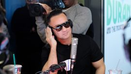 'Jersey Shore' Star, Mike 'The Situation' Sorrentino, Is Released From Prison