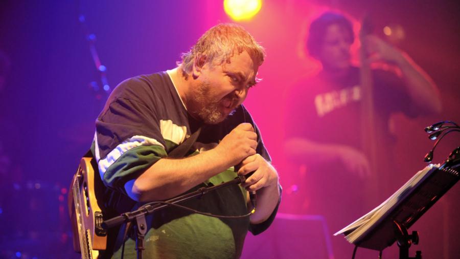 Singer-Songwriter Daniel Johnston Dies at Age 58