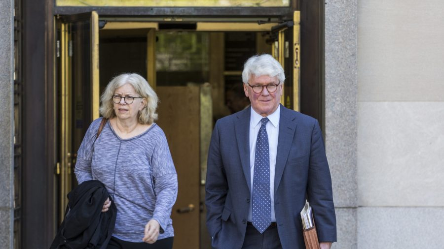 Former Obama White House Counsel Found Not Guilty in 2012 Foreign Lobbying Case
