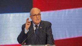 Giuliani Denies Trump Whistleblower Complaint and Calls for Investigation of Bidens