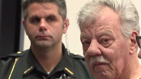75-Year-Old Man Arrested for 2 Cold Case Murders Held on a $5 Million Bond