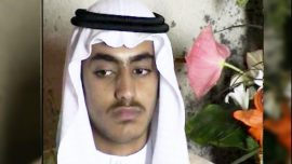 Son of Osama Bin Laden Is Dead, White House Confirms