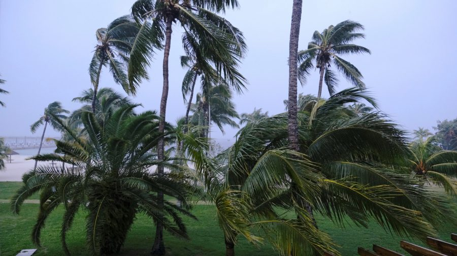 Hurricane Dorian Ties 'Strongest Atlantic Hurricane Landfall on Record,' NHC Says