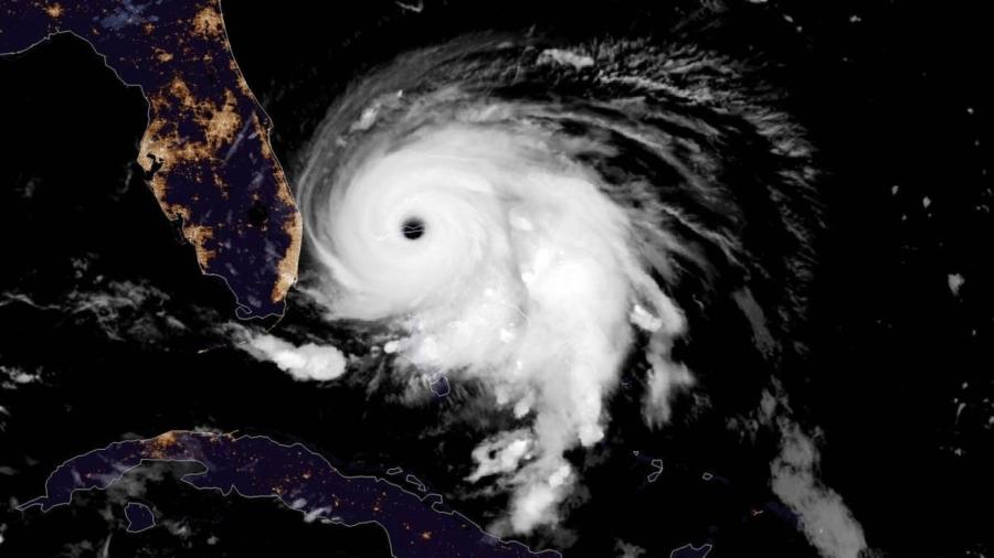 Hurricane Dorian Scraping Florida Coast, Death Toll Climbs to 7