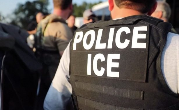 ICE Arrests Mexican National in Texas Who Was Deported Three Times