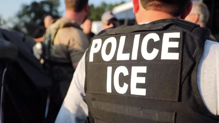 ICE Arrests 4 Chinese Nationals Suspected of Involvement in Grisly Practice