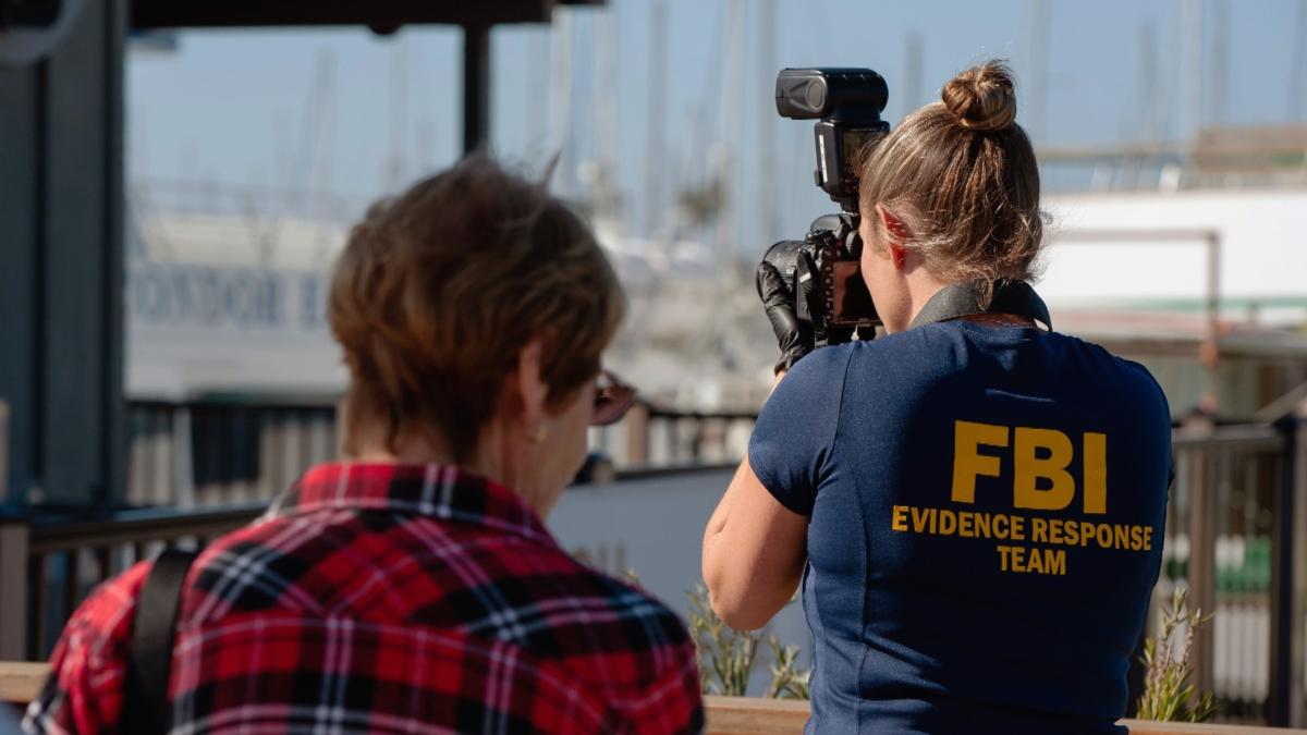 Investigative team for California boat fire