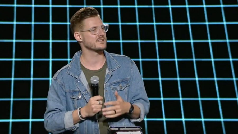 Megachurch Pastor Who Was Known for Work in Mental Health Advocacy Commits Suicide