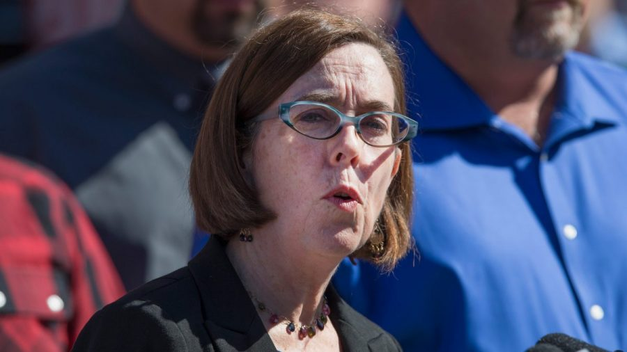 Oregon Governor Seeks to Restrict Death Penalty for Killing Policemen
