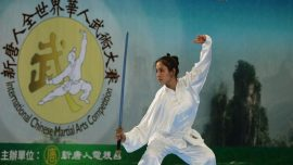 Martial Artists Get the True Essence of 'Martial Arts Virtue'