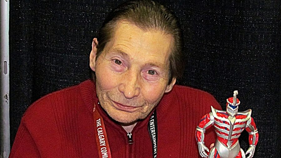 Robert Axelrod, the Voice of Lord Zedd in 'Mighty Morphin Power Rangers,' Dies at 70