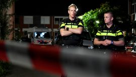 Dutch Police Officer Kills 2 Young Children, Self: Report