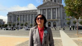 San Francisco Mayoral Candidate On NRA Being Declared a Terrorist Organization