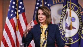Pelosi Responds to Successful ISIS Raid, Says House Should Be Told First