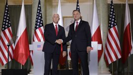 US, Poland Sign Joint Agreement on 5G Technology Cooperation