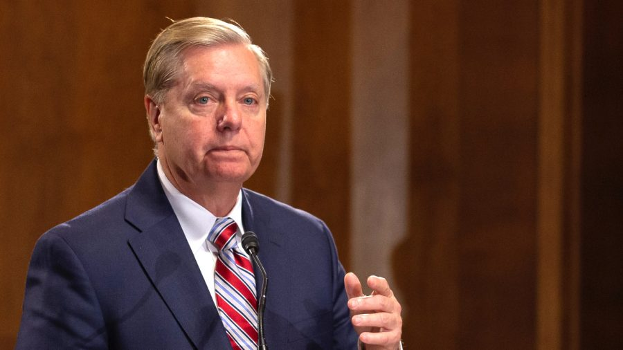 Graham Tells Pelosi GOP Senators Won't Remove Trump Over Ukraine Call: 'She Can Stop Now'