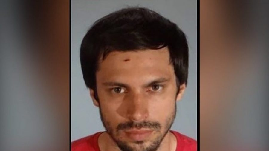 California Man Charged With Murder in Suspected Death of Girlfriend