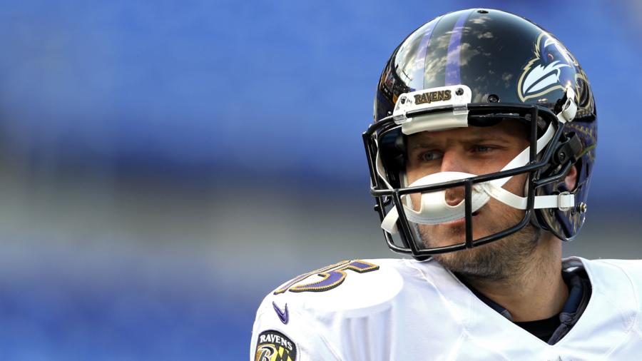 Former NFL Quarterback Ryan Mallett Arrested for DUI