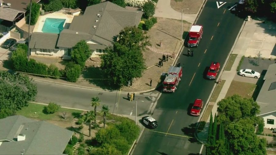 Deputy City Attorney Kills Wife, Son at Home in Apparent Double Murder-Suicide