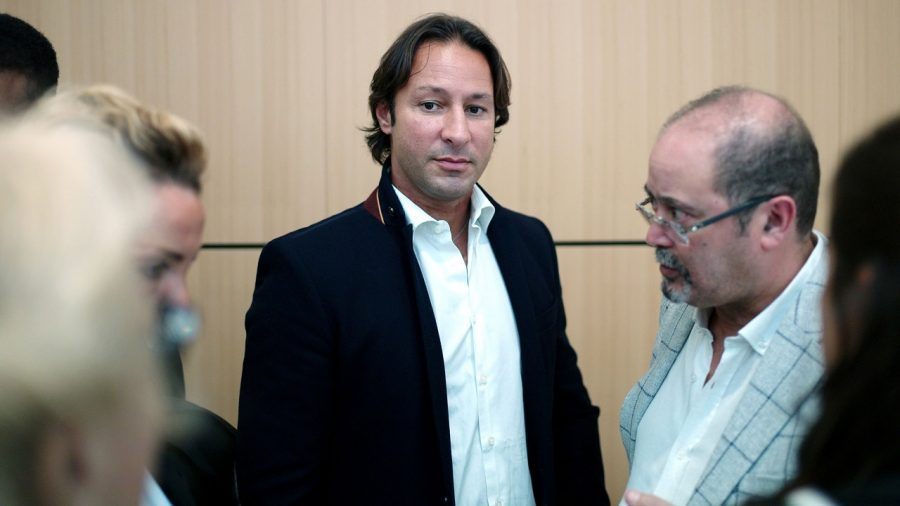 Paris Court Finds Saudi Princess Guilty in Ordering Bodyguard to Beat up Craftsman