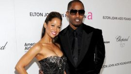 'Clueless' Actress Stacey Dash Arrested for Domestic Battery