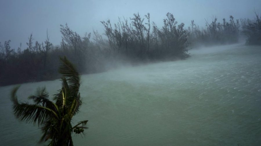 Hurricane Dorian Kills at Least 5 in Bahamas
