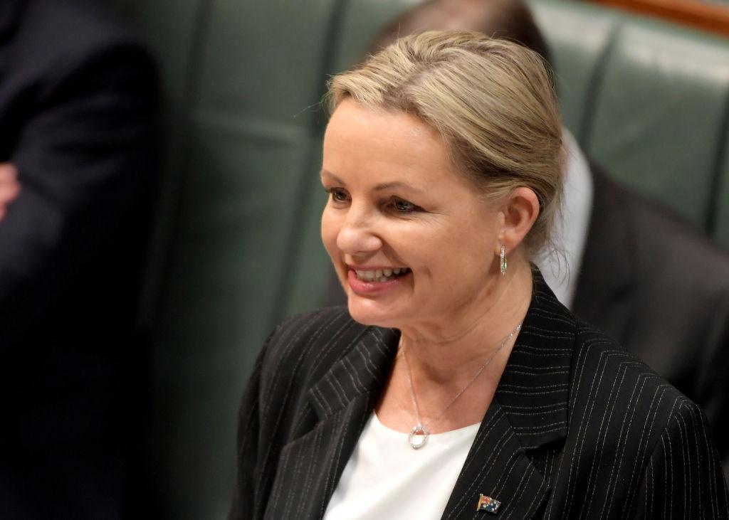 Australian Parliament Question Time