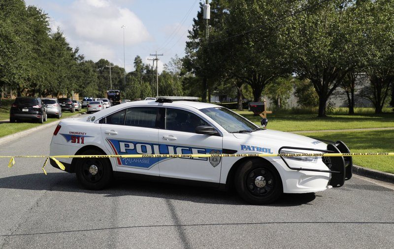 Florida Police Department to Send Social Workers to Non-Violent Calls