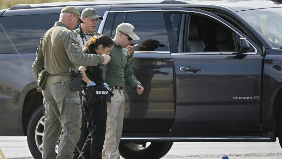 Mail Carrier, High School Student Among Dead in Texas Attack