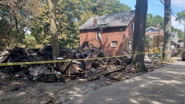 Pittsburgh Man Takes Own Life by Blowing up His House on Daughter's Wedding Day
