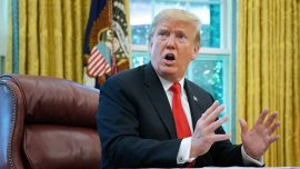 Trump Cancels Afghan Peace Negotiations After Taliban Admits to Kabul Attack