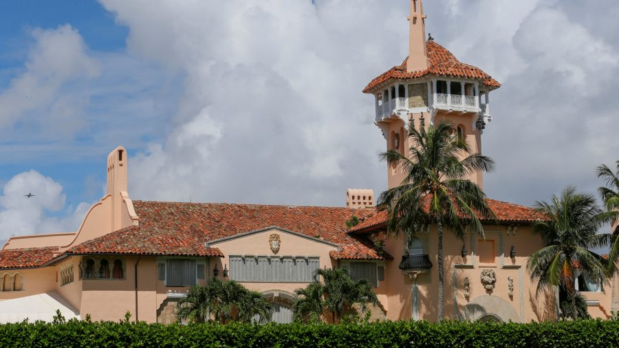 Chinese Woman Found Guilty of Illegally Entering Mar-a-Lago
