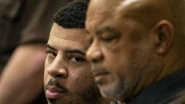 Man Gets at Least 65 Years in Michigan Soldier's Slaying