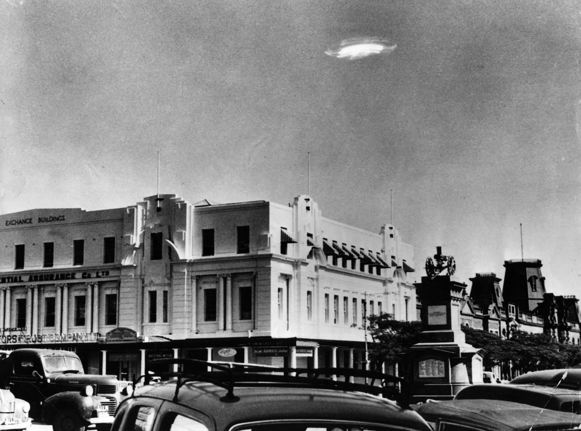 UFO Investigations Expert Claims They Could Soon Have 'Definitive Conclusions' on UFO Origins
