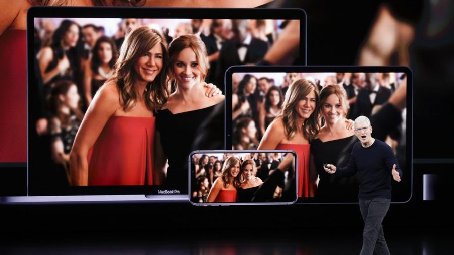 Apple's New Offerings: Cheaper IPhone, Streaming TV
