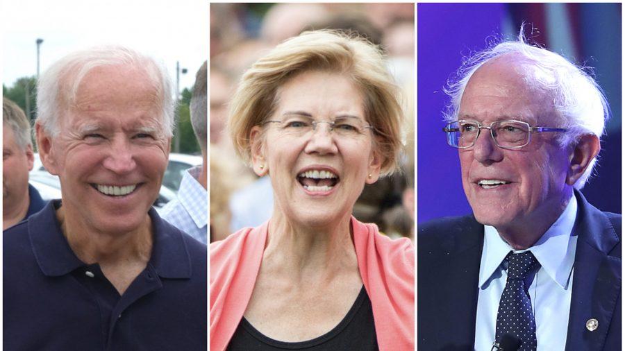 Democratic Presidential Race Is Down to Biden, Warren, and Sanders, Says Former Hillary Adviser