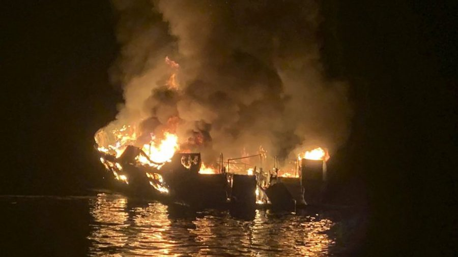 All 34 Victims of California Boat Fire ID'd