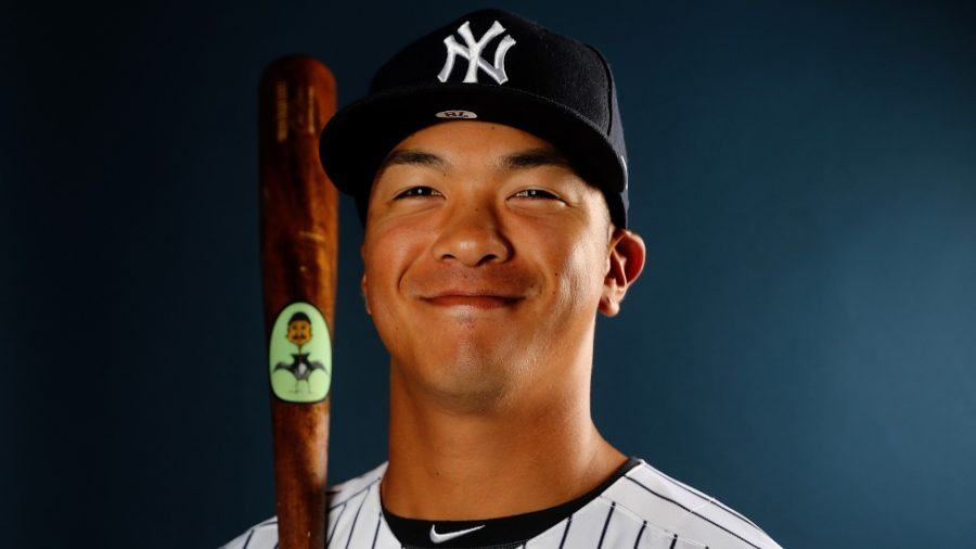 MLB Notebook: Tigers Minor-Leaguer Chace Numata Dies at 27