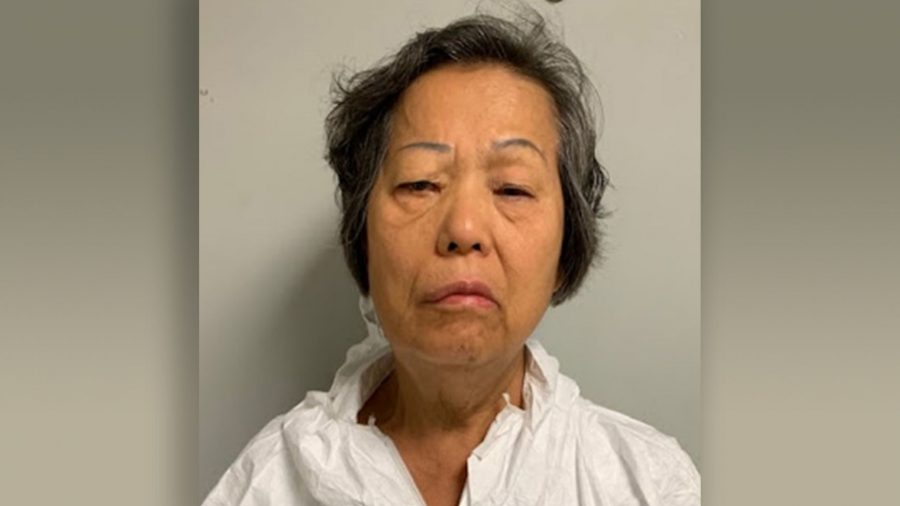 73-Year-Old Woman Arrested After Allegedly Killing 82-Year-Old Neighbor With a Brick
