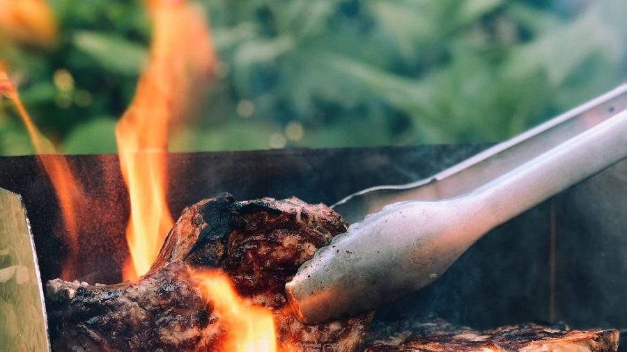 Thousands Plan to Join BBQ Outside Home of Vegan Who Sued Neighbors for Activities That Include Cooking Meat