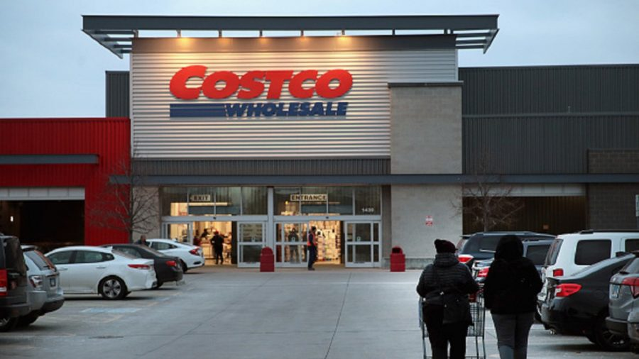 Costco warns consumers that $75 coupon on Facebook is a fake